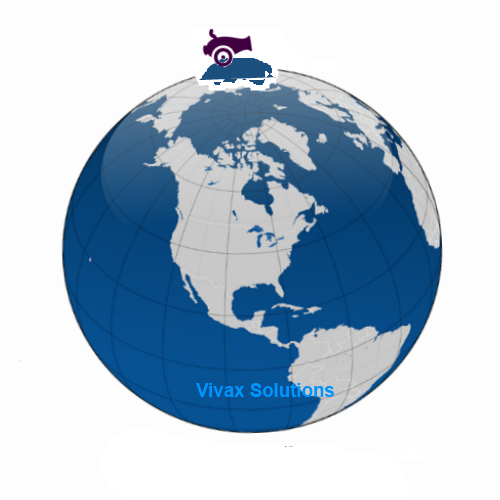 Newton's Cannon Animation | Vivax Solutions