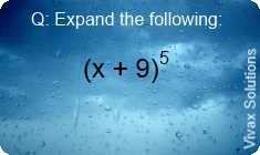 Maths Humour One - | Vivax Solutions