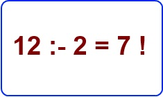 Maths Humour Twelve - | Vivax Solutions